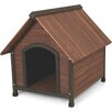 Doskocil Manufacturing WD Peak Roof Dog House