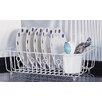 Homebasix Dish Drainer with Basket