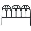 "Mintcraft 13"" x 18.5"" Garden Fence"