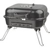"""Omaha 16.5"""" Charcoal Grill"""