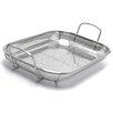"""Onward Mfg Co 13"""" Stainless Steel Roaster Basket"""