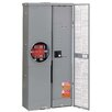 Square D 200 Amp Manual Transfer Switch with Combo Service Entrance Device