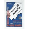Top Flight 4 Ply Posterboard (Set of 2)