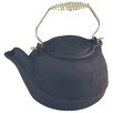 Us Stove Co 3-qt. Tea Kettle Black