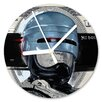 I-like-Paper Robopapp 13cm Analogue Wall Clock