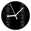 I-like-Paper 13cm Analogue Wall Clock