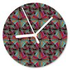 I-like-Paper Lampion 13cm Analogue Wall Clock