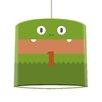 I-like-Paper 30 cm Lampenschirm Dragon aus Tyvek