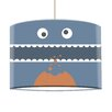 I-like-Paper Cookieaus Tyvek 40cm Lampshade