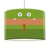 I-like-Paper Dragonaus Tyvek 40cm Lampshade