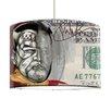 I-like-Paper 40 cm Lampenschirm Der Koloss aus Tyvek