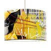 I-like-Paper The Wolfaus Tyvek 40cm Lampshade