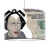 I-like-Paper Windaus Tyvek 40cm Lampshade