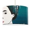 I-like-Paper Geishaaus Tyvek 40cm Lampshade