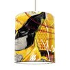 I-like-Paper 20 cm Lampenschirm The Wolf aus Tyvek