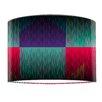 I-like-Paper 40 cm Lampenschirm Jalousie aus Tyvek