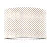 I-like-Paper Hypercubeaus Tyvek 40cm Lampshade