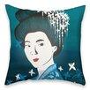 I-like-Paper Kissen Geisha