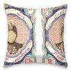 I-like-Paper The Kingdom Cushion Cover