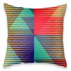 I-like-Paper Jalousie Cushion Cover