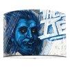 I-like-Paper Beastlyaus Tyvek 40cm Lampshade