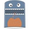 I-like-Paper 20 cm Lampenschirm Cookie aus Tyvek