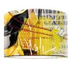 I-like-Paper 40 cm Lampenschirm The Wolf aus Tyvek