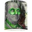 I-like-Paper Greenhundredaus Tyvek 20cm Lampshade