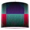 I-like-Paper Jalousieaus Tyvek 30cm Lampshade