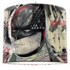 I-like-Paper 30 cm Lampenschirm The Dark Night aus Tyvek