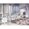 Saint Clair Paris Designteppich Cute