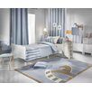 Saint Clair Paris Toy Blue Area Rug