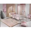 Saint Clair Paris Designteppich Toy in Rosa