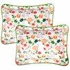 Serenta English Garden 7 Piece Bedspread Set
