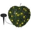 Majestique Mini-Lichterkette 20-flammig
