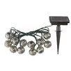 Majestique 12 Light Lantern String Lights