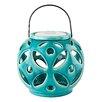 Majestique Ceramic Lantern
