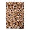 TheRugRepublic Carney Hand-Tufted Carpet Caramel Area Rug