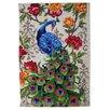 TheRugRepublic Pushkar Handmade Multi-Coloured Area Rug