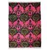 TheRugRepublic Edmond Hand-Knotted Multi-Coloured Area Rug