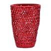 Sagebrook Home Gentry Weave Vase