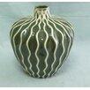 Sagebrook Home Dylan Gourd Vase