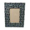 Sagebrook Home Ceramic Picture Frame