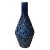 Sagebrook Home Hudson Bottle Vase