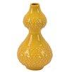 Sagebrook Home Allie Double Gourd Vase