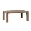 PagedMebleSA Catania Extendable Dining Table