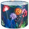 Gillian Arnold 30cm Tropical Fabric Drum Lamp Shade