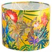 Gillian Arnold 30cm Summer Tropics Fabric Drum Lamp Shade