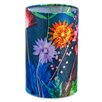 Gillian Arnold 15cm Tropical Fabric Drum Pendant Shade