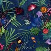 Gillian Arnold Tropical 10m L x 52cm W Roll Wallpaper